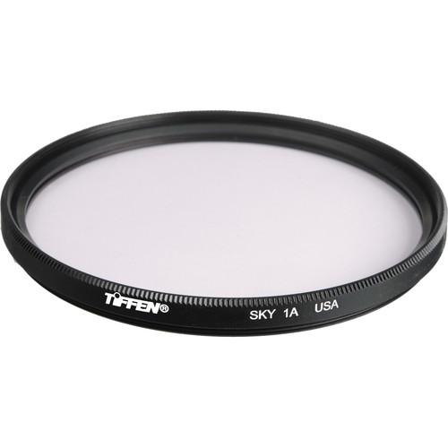 Tiffen 86mm Coarse Thread Skylight 1-A Filter