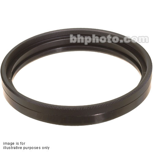 "Tiffen 95SSLR Adapter Ring to 4-1/2"" Round"