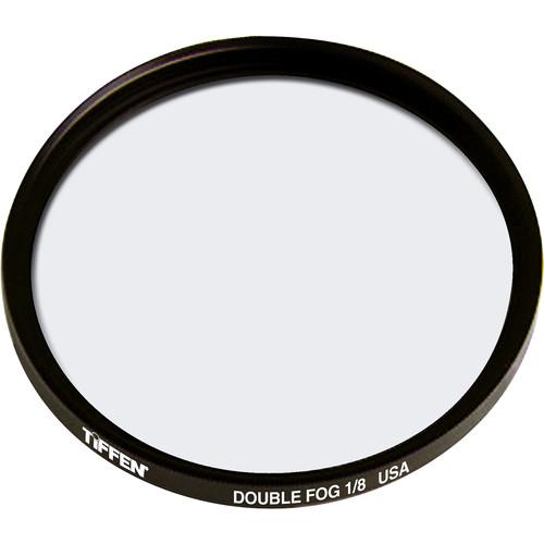 Tiffen 95mm Coarse Thread Double Fog 1/8 Filter