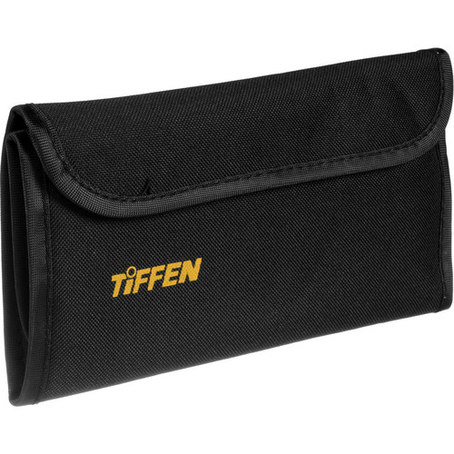 Tiffen Cordura Six Filter Pouch