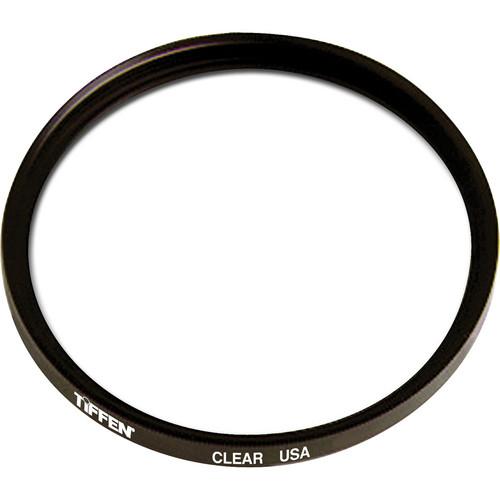 Tiffen Filter Wheel 2 Clear Standard Coated Filter