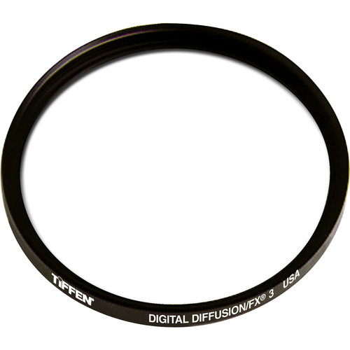 Tiffen Filter Wheel 3 Digital Diffusion/FX 3 Filter