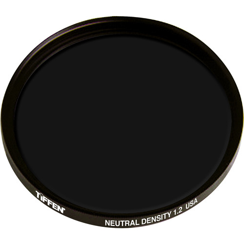 Tiffen Filter Wheel 3 Neutral Density 1.2 Filter