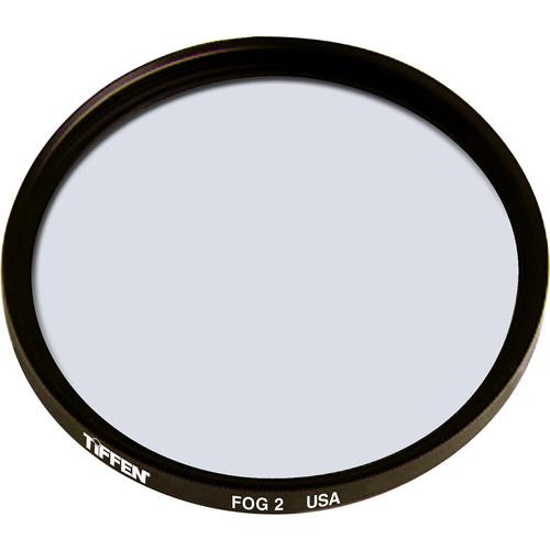 Tiffen Filter Wheel 6 Fog 2 Filter