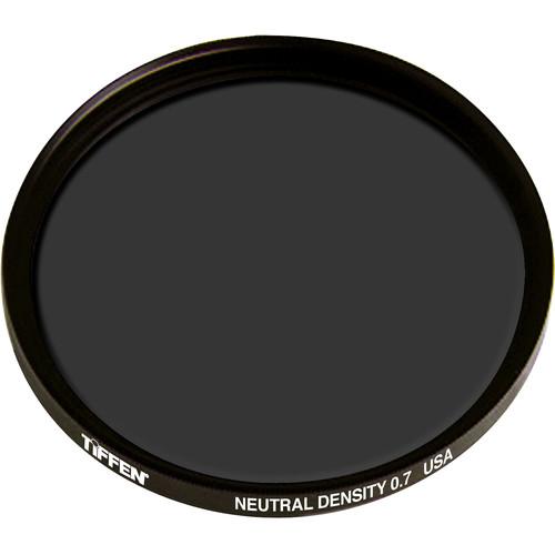 Tiffen Series 9 ND 0.7 Filter (2.3-Stop)