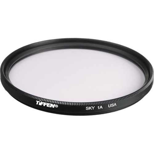Tiffen Series 9 Skylight 1-A Filter