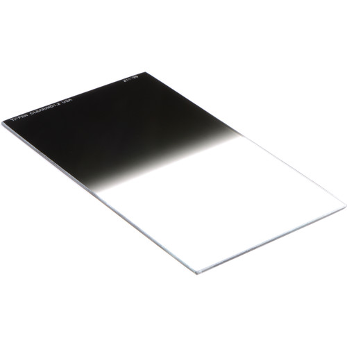 "Tiffen 3.25 x 5.65"" Graduated Neutral Density (ND) 1.2 Filter for Cokin P"