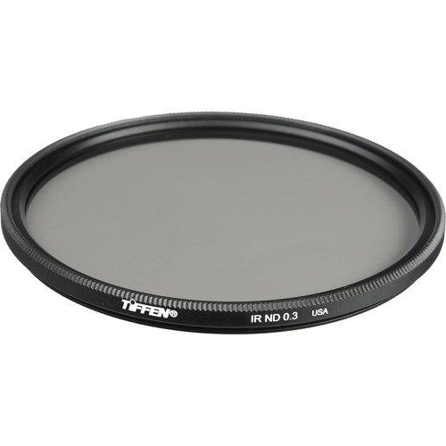 Tiffen 105mm Coarse Thread Full Spectrum IRND 0.3 Filter