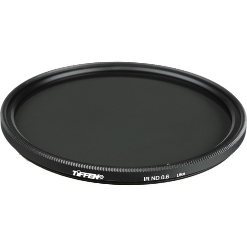Tiffen 105mm Coarse Thread Full Spectrum IRND 0.6 Filter