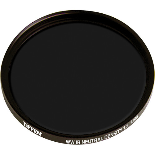 Tiffen 40.5mm Solid Neutral Density Infrared (IR) 1.2 Filter