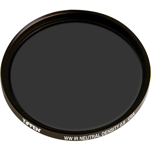 Tiffen 40.5mm Solid Neutral Density Infrared (IR) 0.9 Filter