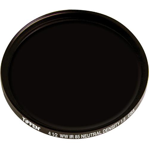 """Tiffen 4.5"""" Round Combination 85/IRND 1.5 Filter (5-Stop)"""