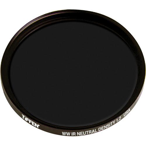 """Tiffen 4.5"""" Round IRND 1.2 Filter"""