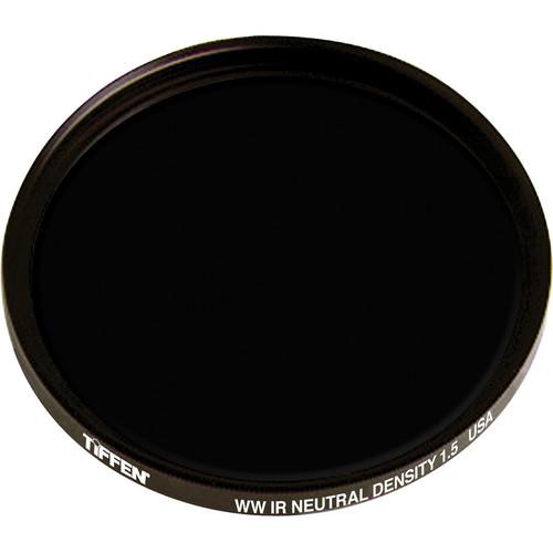 """Tiffen 4.5"""" Round Water White Glass IRND 1.5 Filter (5-Stop)"""