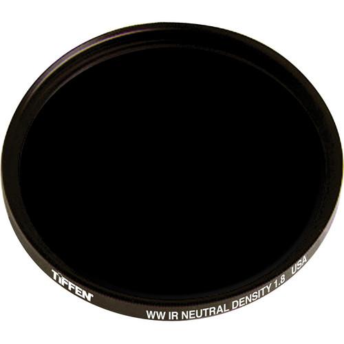 """Tiffen 4.5"""" Round IRND 1.8 Filter"""