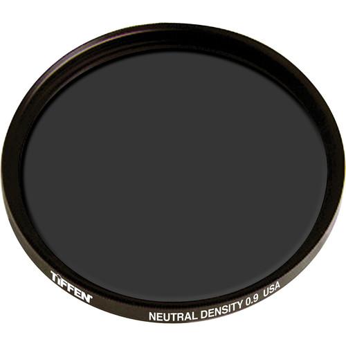 "Tiffen 4.5"" Round Water White Glass ND 0.9 Filter (3-Stop)"