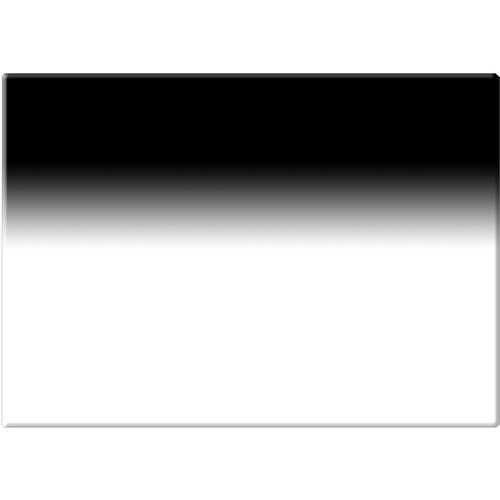 "Tiffen 4 x 5.65"" Soft Edge Graduated 1.2 ND Filter (Horizontal Orientation)"