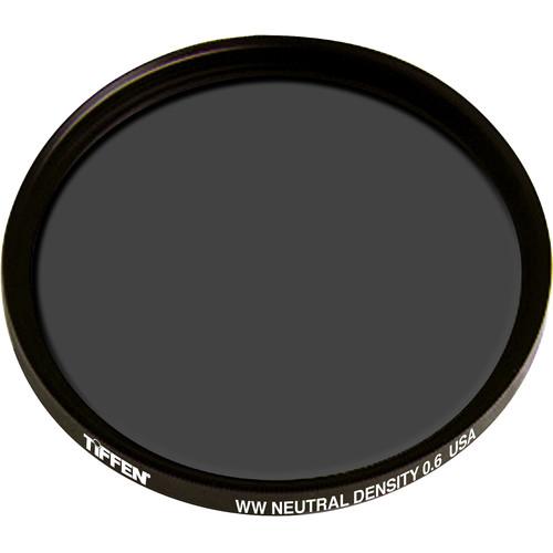 Tiffen 52mm Neutral Density 0.6 Filter