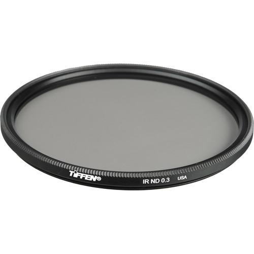 Tiffen 72mm Water White Glass Full Spectrum IRND 0.3 Filter (1-Stop)