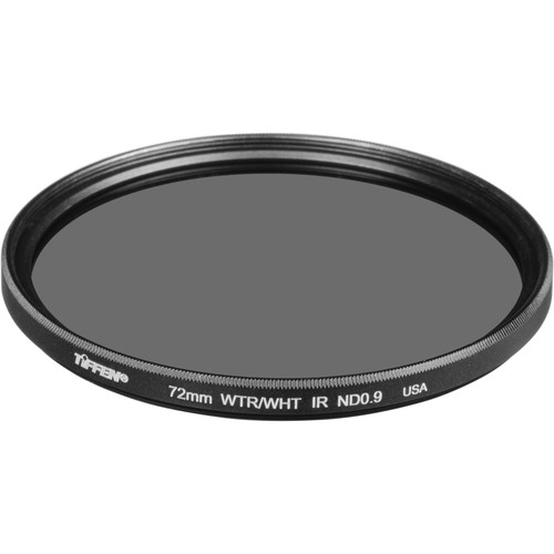 Tiffen 72mm Full Spectrum IRND 0.9 Filter