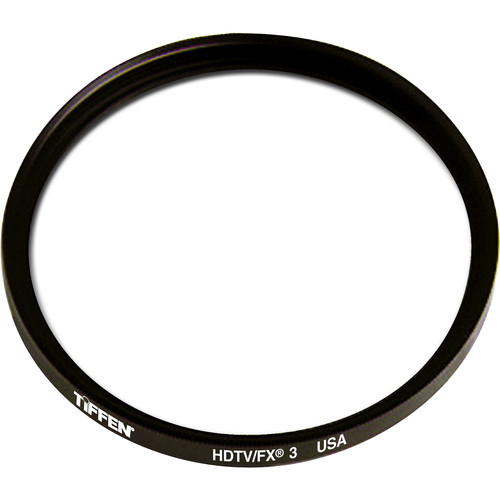 Tiffen 105mm Coarse Thread HDTV/FX 3 Filter