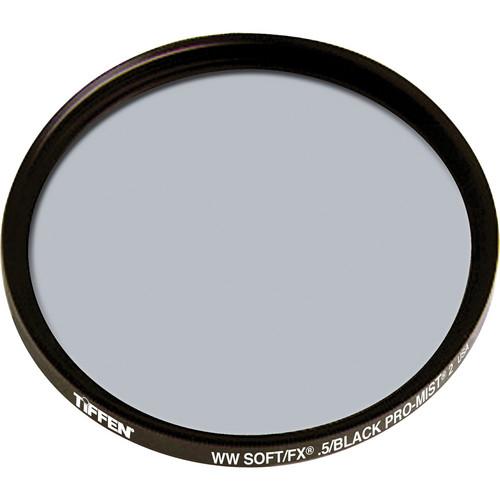 Tiffen 138mm Soft/FX Black Pro-Mist 2 Filter