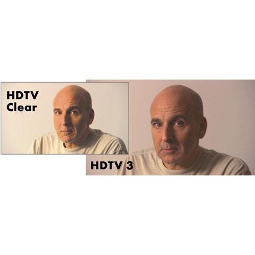 """Tiffen 5 x 5"""" HDTV/FX 3 Filter"""