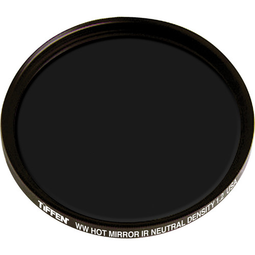 Tiffen 95mm Coarse Thread Hot Mirror IRND 1.2 Filter