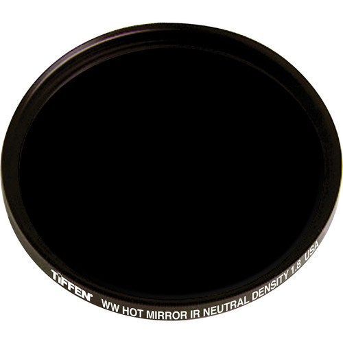 Tiffen 95mm Coarse Thread Hot Mirror IRND 1.8 Filter
