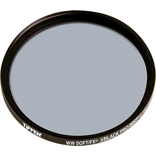 Tiffen Series 9 Soft/FX Black Pro-Mist 3 Filter