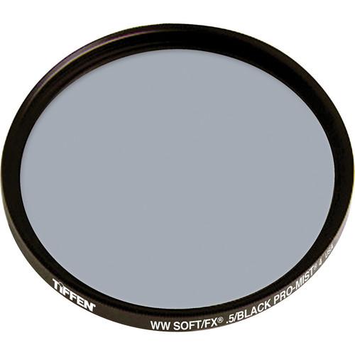Tiffen Series 9 Soft/FX Black Pro-Mist 4 Filter