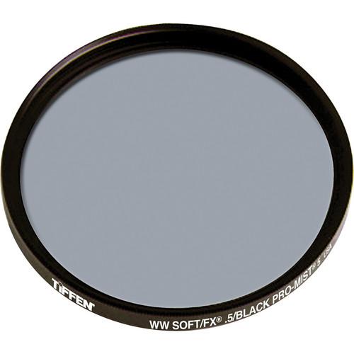 Tiffen Series 9 Soft/FX Black Pro-Mist 5 Filter