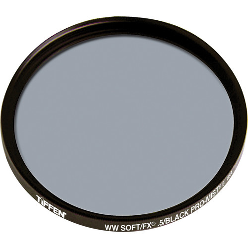 Tiffen Series 9 Soft/FX Black Pro-Mist 5 Filter