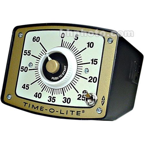 Time-O-Lite GR-90 Darkroom Timer