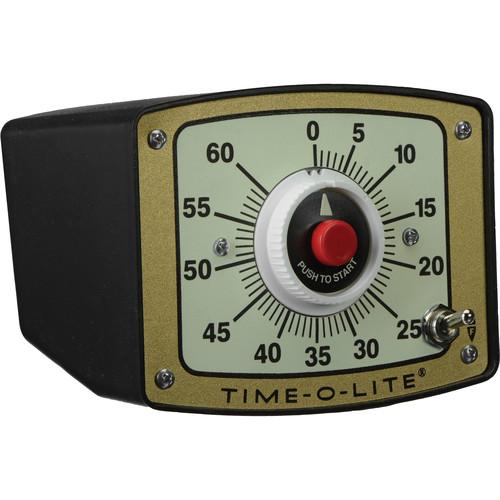 Time-O-Lite M-72R Darkroom Timer