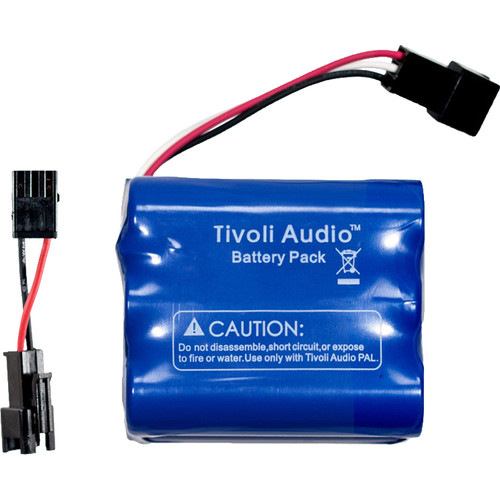 Tivoli Battery Pack for the PAL Portable Radio