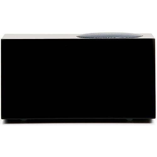 Tivoli SSPIANO  Top-Firing Stereo Speaker - (Piano Black/Silver)
