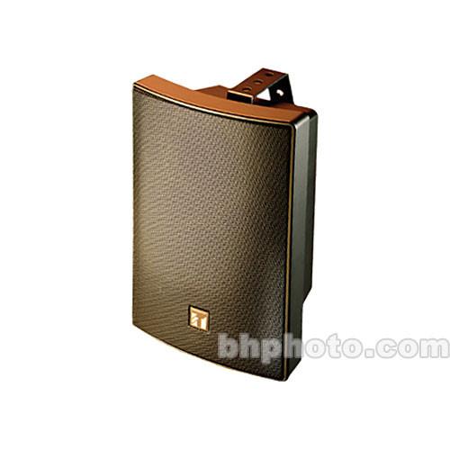 Toa Electronics BS-1030B - 70.7/100V Indoor/Outdoor Loudspeaker (Black)