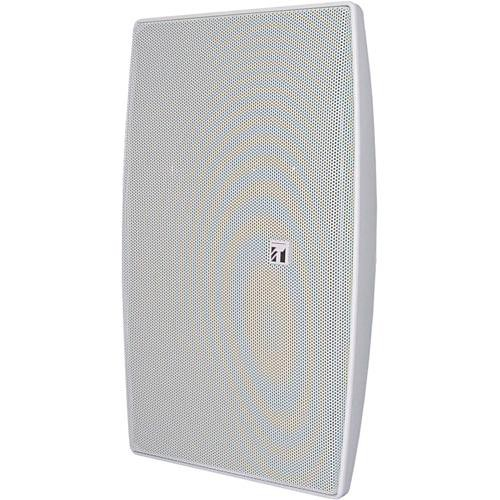 Toa Electronics BS-1034 Wall Mount Speaker System (Off White Grille)