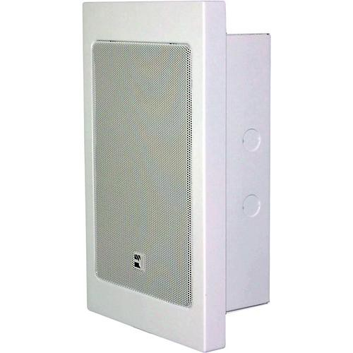 "Toa Electronics BS-680FC Wall Mount 6"" All Metal Speaker"