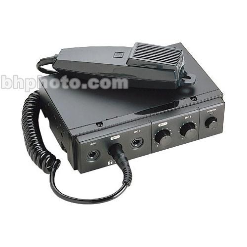 Toa Electronics CA160 60W Mobile Mixer Amplifier