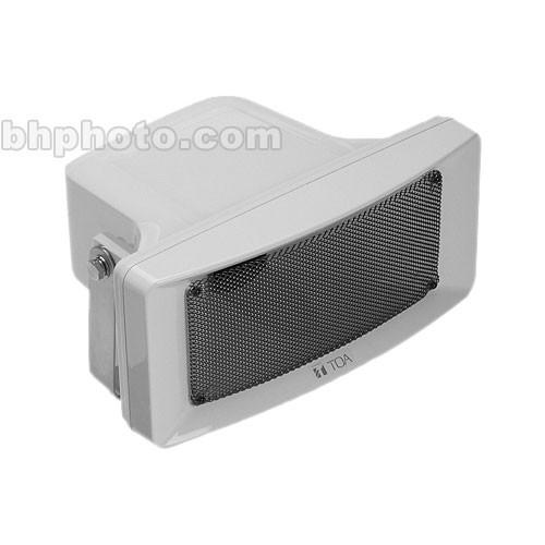 Toa Electronics CS-304U Wide-Range 30 Watt UL-Listed Paging Speaker