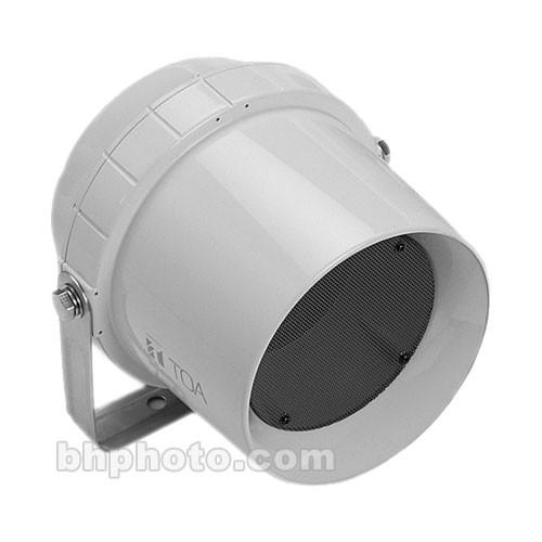 Toa Electronics UL-Listed Wide-Range 6 Watt Paging Speaker