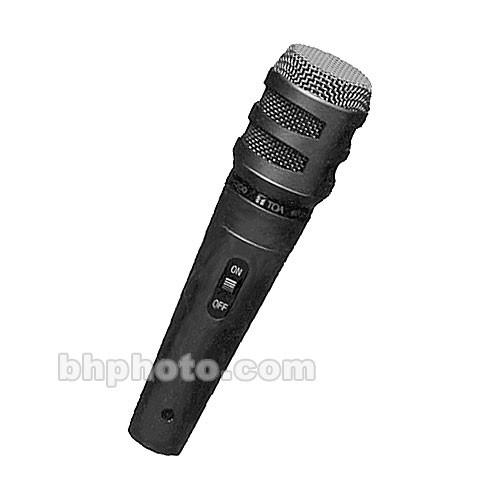Toa Electronics DM-1200 Handheld Cardioid Dynamic Microphone