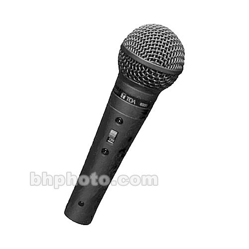 Toa Electronics DM1300US Vocal Microphone