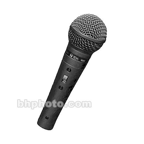 Toa Electronics DM1300US Vocal Microphone