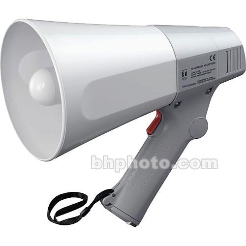 Toa Electronics ER-520 10W Hand Grip Megaphone