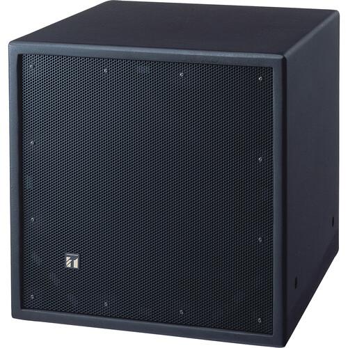 """Toa Electronics FB-120B 12"""" 600W Subwoofer (black)"""