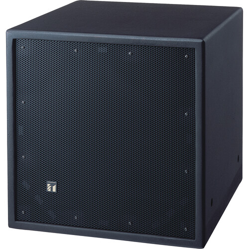 Toa Electronics 600W Subwoofer (black)