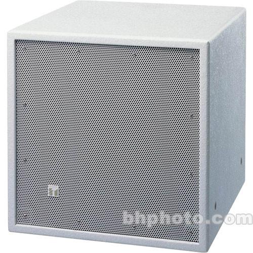 Toa Electronics 600W Subwoofer (white)